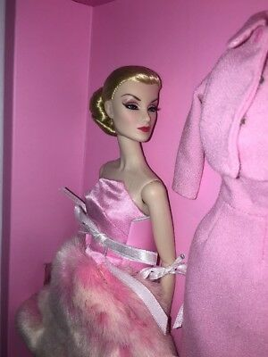 Think Pink Dressed Doll Integrity Toys RARE Funny Face Official Movie Ed NRFB