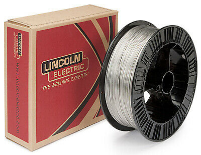 Lincoln Electric ED033130 Inner Shield NR-211 Flux-Core Welding Wire, .030-In.,