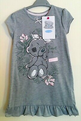 New Official Me to You Tatty Teddy Baby Nightdress Ages 12-24 Months