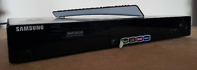 Samsung Dvd-Sh871 160Gb Hdd And Dvd Recorder And Freeview With Remote