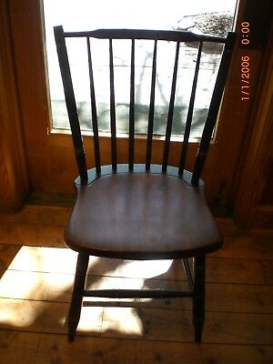Hitchcock Chair (early 20th century)