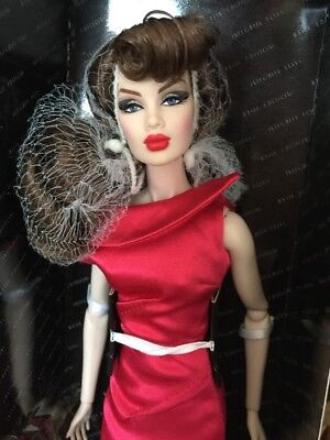 ITBE Ignite Dressed Doll LE RARE Integrity Toys. Collection MINT NRFB