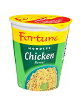Fortune Chicken Noodle Cup 70gm