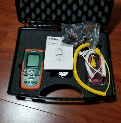 Brand new! Extech PRC30 Multifunction Process Calibrator