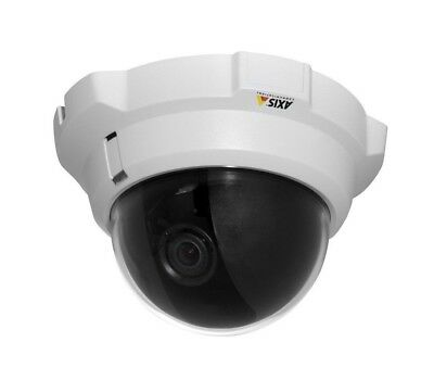 Axis M3204 IP Surveillance Mini Dome Cameras, POE, 720P, H.264