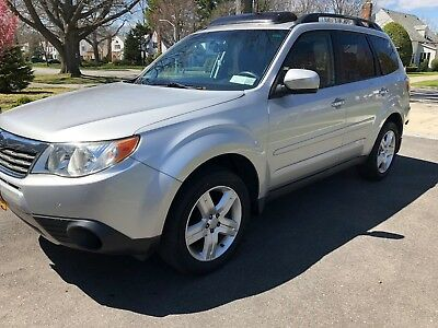 2010 Subaru Forester Limited ubaru Forester Limited 2010 - Excellent Condition - 1 Owner