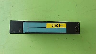 1PC used Siemens 6ES7 134-4FB00-0AB0