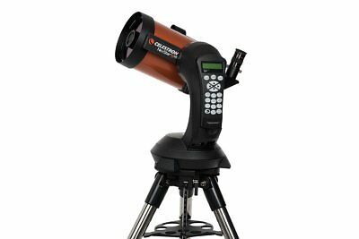 Celestron NexStar 5 SE Computerized Telescope - Brand new, Still factory sealed.