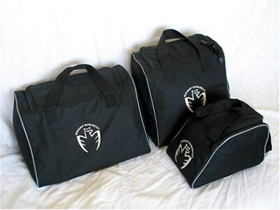 Toyota MR2 Spyder Luggage Bags