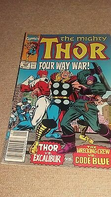 Mighty Thor Vol. 1 (1966-2011) #428