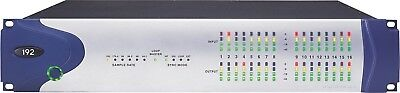 Digidesign 192 I/O Digital + Analog Interface, Vollausbau