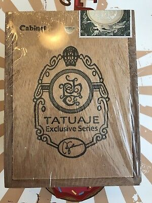 Tatuaje 2015 TAA Limited Edition Sealed Box | Pork tenderloin blend