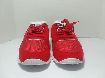 1c3d4391c7335 YG x Reebok Classic Nylon  4Hunnid  Red 400 Pay Me Size 9 Lost Angels