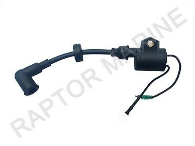 Ignition coil assembly for YAMAHA outboard PN 61N-85570-00