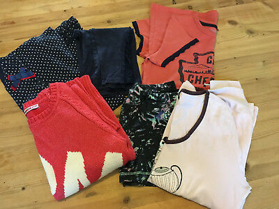 GIRLS CLOTHES BUNDLE - 13/14 YEARS - x 6 ITEMS