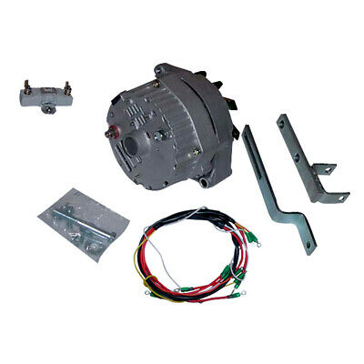 Generator to Alternator Conversion Kit for Ford Tractor JUBILEE NAA