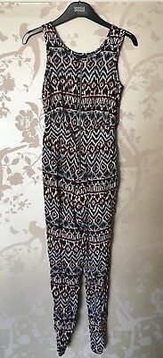 Girls Jumpsuit Age 10-11 Preowned but Unworn Candy Couture