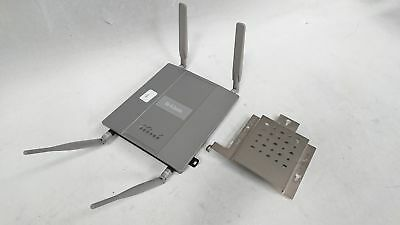 D-Link 2.4/5GHz Dual Band Wireless a/b/g/n Access Point 300Mbps PoE - DWL-8600AP