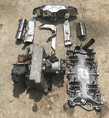 1960 Corvette Fuel Injection Unit, With Distributor Cover!! No Reserve!!!!!