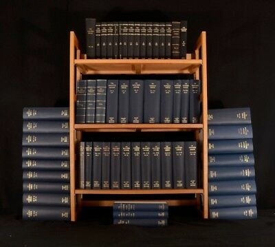 1911-2002 59Vols The Mariner's Mirror Society for Nautical Research Quarterly