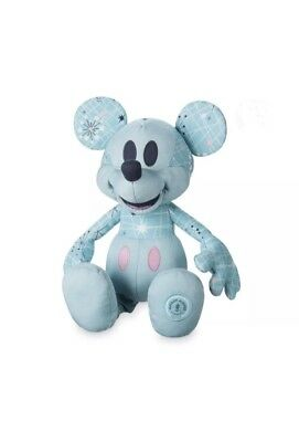 Original Disney Store 2018 Mickey Mouse Memories May Plush Doll Limited Edition