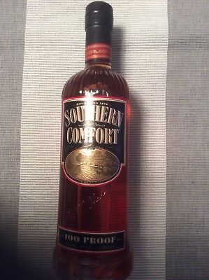 Southern Comfort 100 Proof 50% Alc 750ml