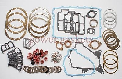 Lister - Petter TR3 Engine Full Gasket Set
