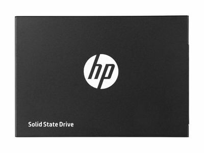 "HP S700 500GB SSD 2.5"" SATA III 3D NAND Internal Solid State Drive 2DP99AA#ABC"