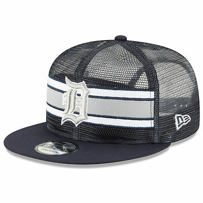first rate 7cb20 f2e7c ... discount code for detroit tigers mlb mesh fronted 9fifty snapback cap  new era 105f2 1f989