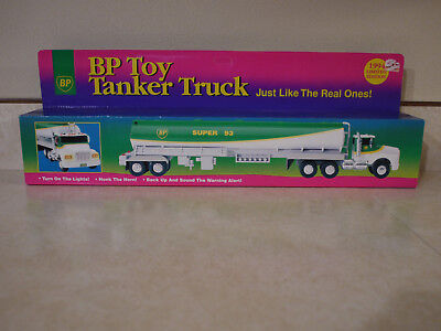 BP Toy Tanker Truck 1994 Limited Edition - NEW