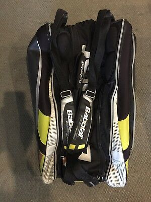Babolat Tennis Bag For 6 Racquets