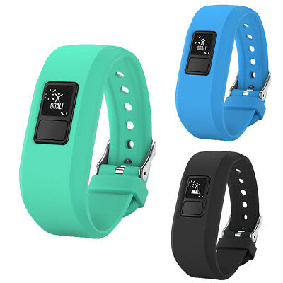 Replacement Band GARMIN VIVOFIT JR 2 JUNIOR Fitness Wristband Bracelet Tracker P