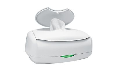 Wipes Warmer Integrated Nightlight Pop Up Wipe Access Heats At 101 Degrees