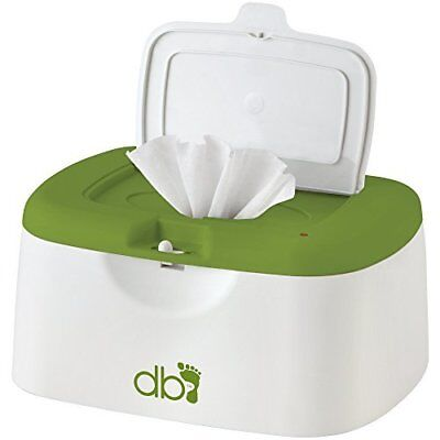 Wipe Warmer keeps Them Fresh Holds Over 100 Wipes Helps Prevent Drying Out NEW