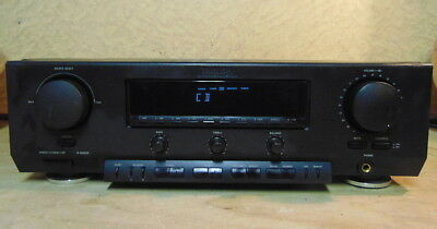 Philips FR911 AM FM stereo receiver HI FI 900 series GOOD WORKING CONDITION