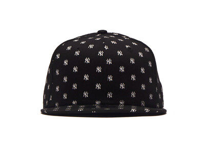 Cappellino Bambino NEW YORK MONOGRAM New Era 9FIFTY SNAPBACK