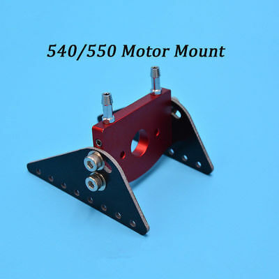 545 550 600 SIZE R//C BOAT MOTORS EXPO 26840 MOUNTING BRACKET FOR 540