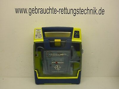 AED Cardiac Science Powerheart G 3