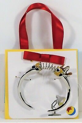 Disney Parks Collection Jewelry Pixar Toy Story Slinky Dog Cuff Bracelet NEW