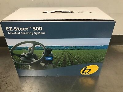 Trimble EZ Steer 500 System for EZ Guide 500 or 250 62000-50