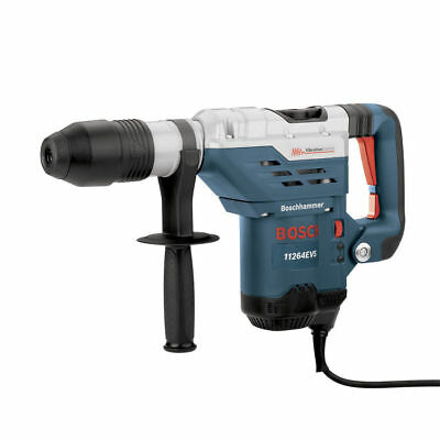 Bosch 13Amp Corded 1-5/8 in.SDS-Max Variable Speed Rotary Hammer Drill Auxilliar