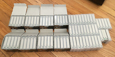 Lot of 150 Once Used mostly Maxell MiniDV Digital Video Tapes Professional Grade