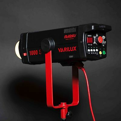 MULTIBLITZ VARILUX 1000S flash professionale