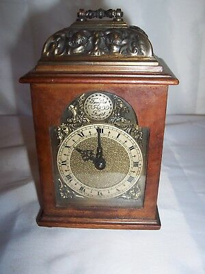 Lovely Miniature Charles Frodsham Bracket Carriage Clock.