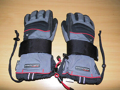 Ziener Mention GT Gore-Tex Protector System TWIN Snowboard-Handschuhe Ski.