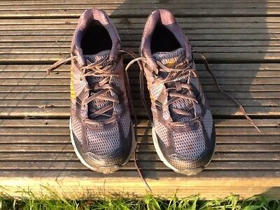 Montrail Trail Running Shoes Size 10.5