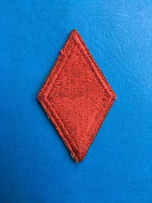 U.s. Army 5Th Fifth Infantry Division Shoulder Sleeve Insignia Ww2