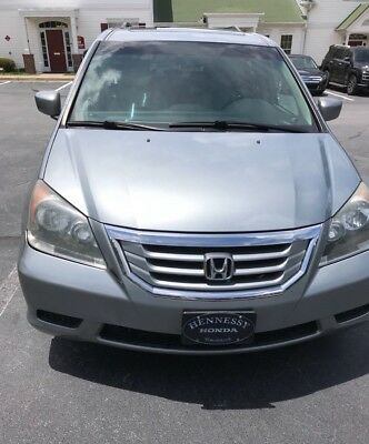 2010 Honda Odyssey EXL 2010 Honda EXL, Mini-Van, Slate Green Metallic, One Owner, Low mileage for Age