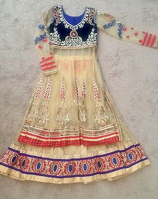 Bollywood  lehenga Choli  wear  for wedding and parties