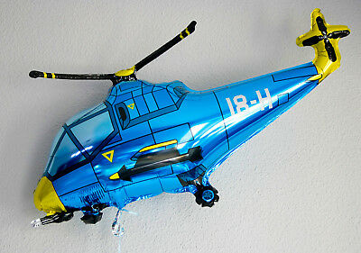 """Fifty Shades Of Grey 37"""" Balloon Charlie Tango Helicopter Ana Christian Freed"""